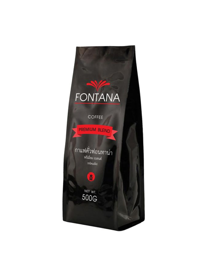 Fontana Coffee Classic Blend (Beans) 500g