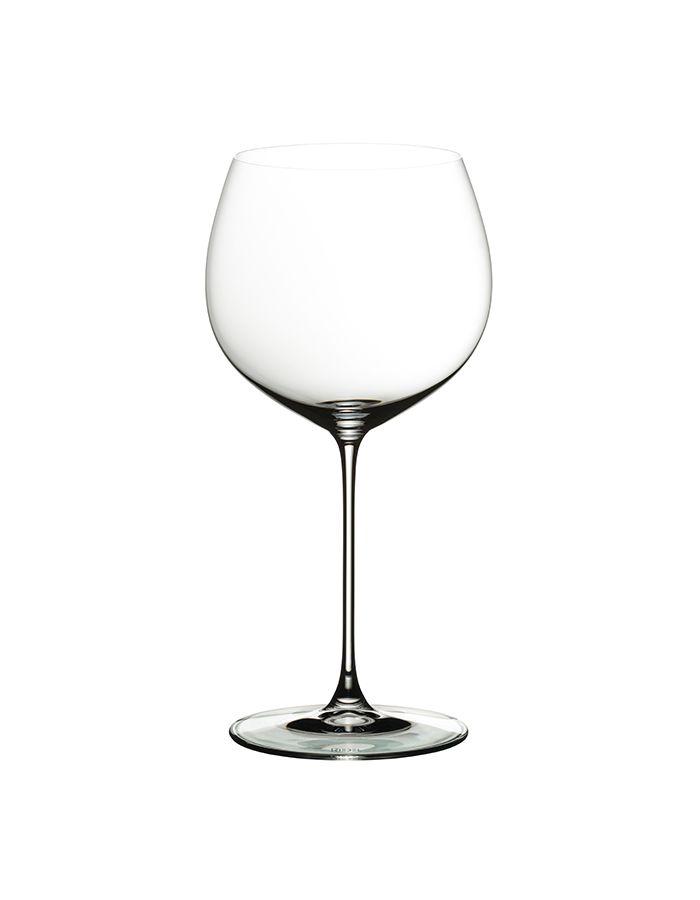 Riedel Veritas: Oaked Chardonnay