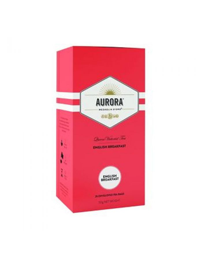 Aurora Tea English Breakfast