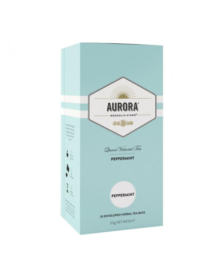 Aurora Tea Peppermint