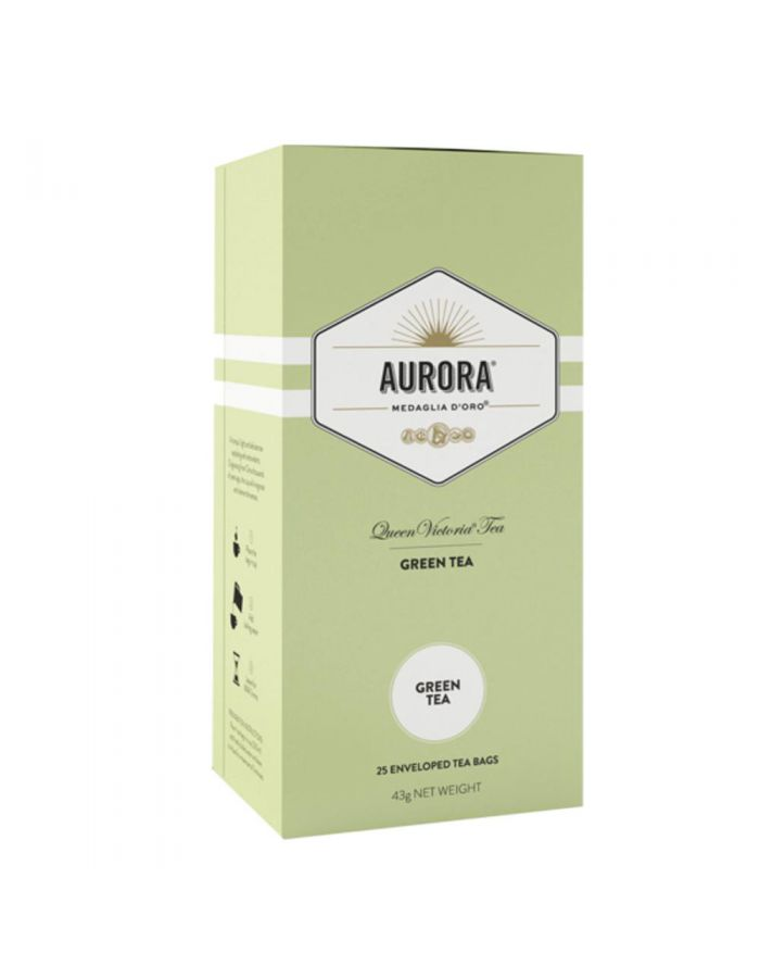 Aurora Tea Green Tea