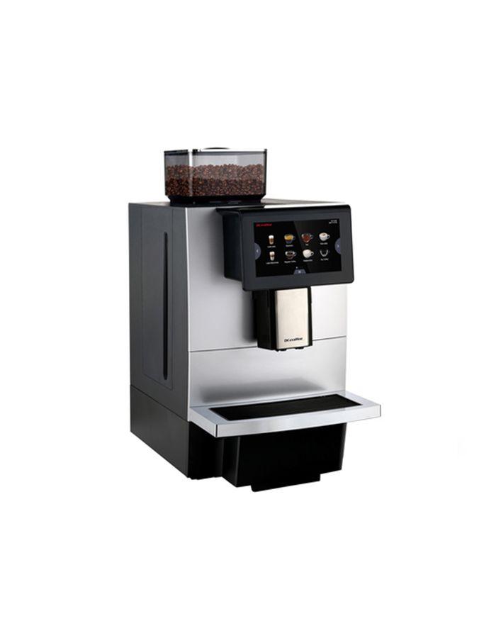 Tazzamatic Fully Automatic Coffee Machine Espresso