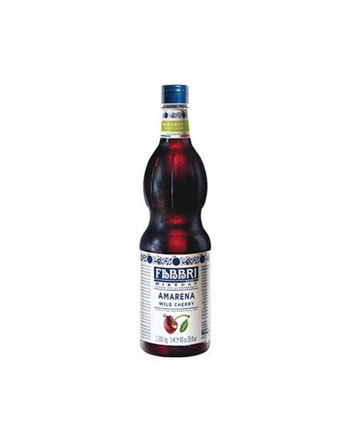 Fabbri Caramel Syrup