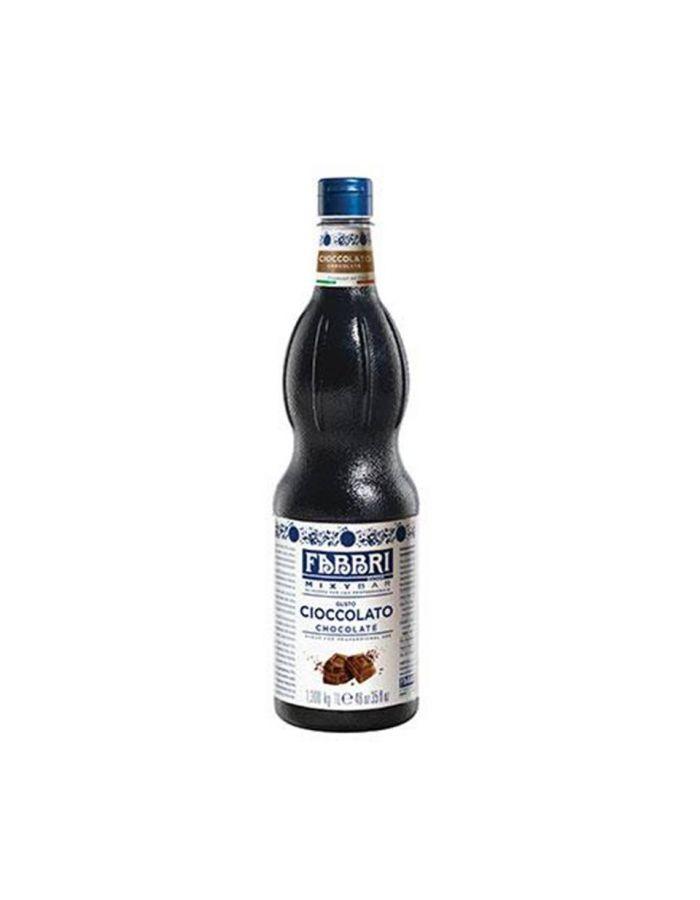 Fabbri Amarena Wild Cherry Syrup
