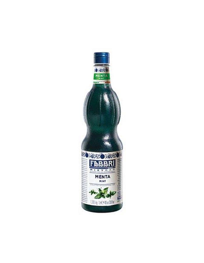 Fabbri Mint Syrup
