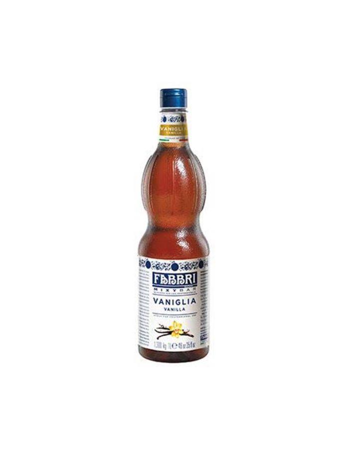 Fabbri Hazelnut Syrup