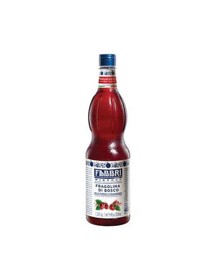 Fabbri Raspberry Syrup