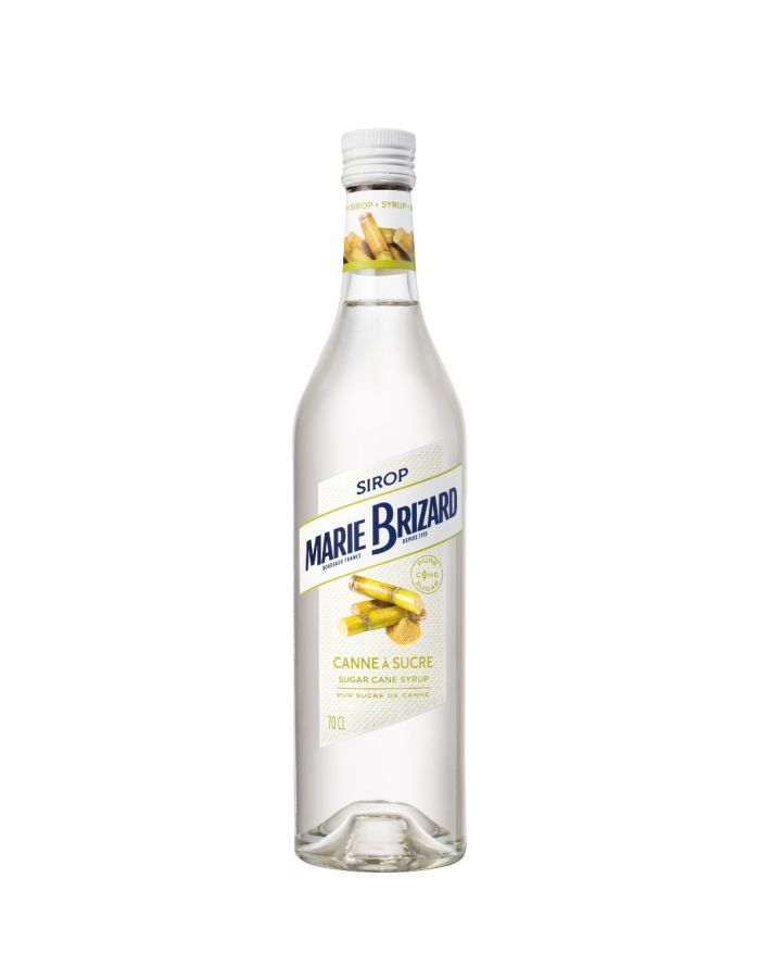 Marie Brizard Cane Sugar Syrup (รสอ้อย)