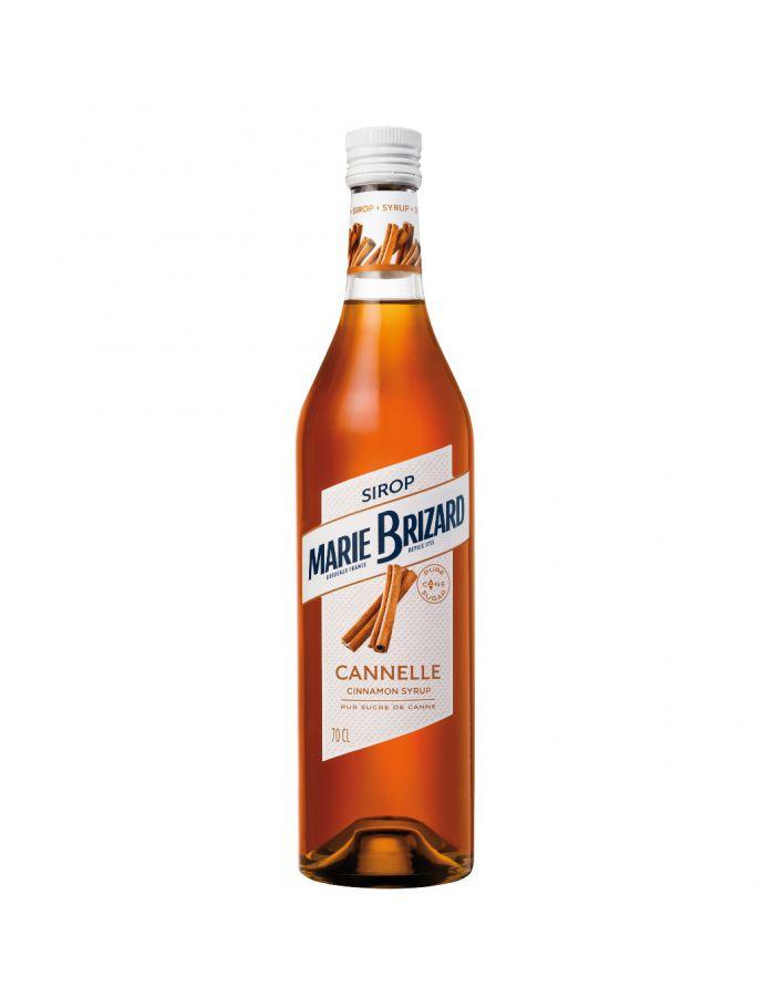 Marie Brizard Cinnamon Syrup (รสอบเชย)