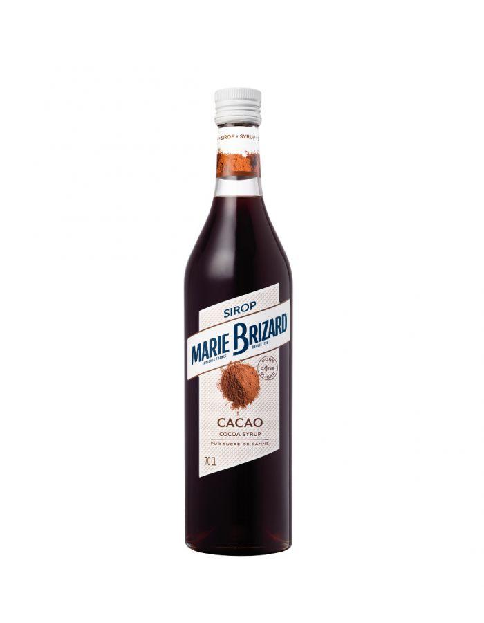 Marie Brizard Cocoa Syrup (รสโกโก้)