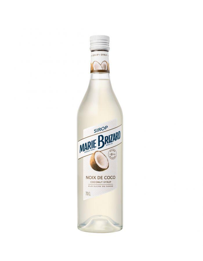 Marie Brizard Coconut Syrup (รสมะพร้าว)