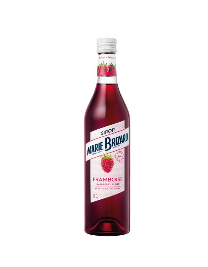 Marie Brizard Raspberry Syrup
