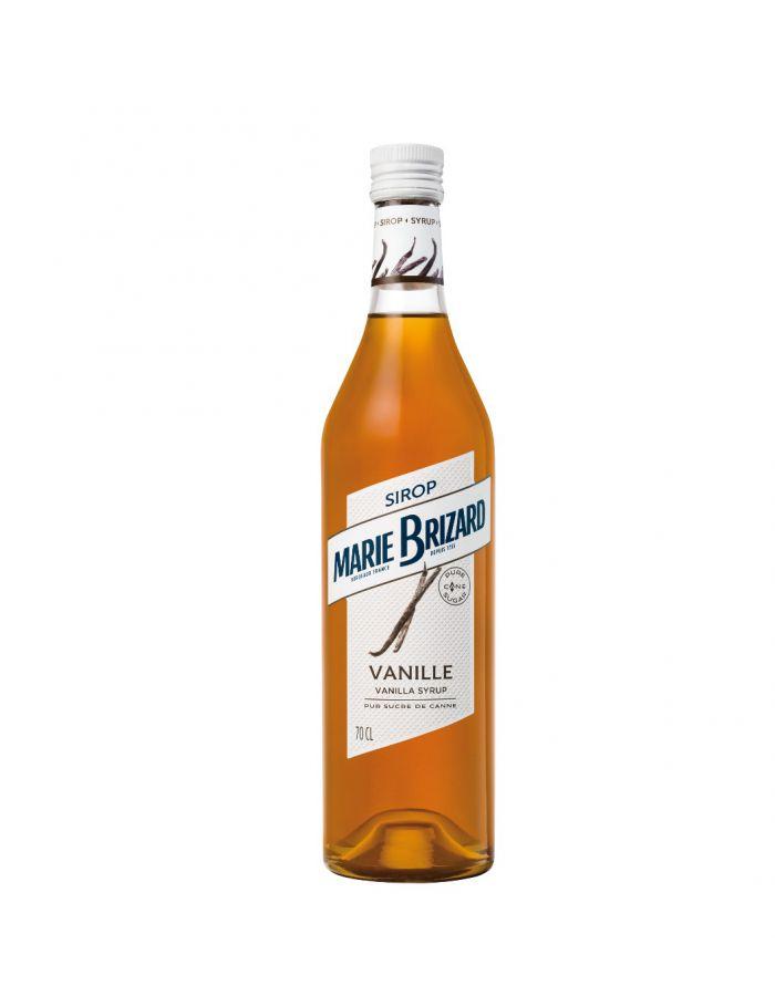 Marie Brizard Vanilla Syrup (รสวนิลา)