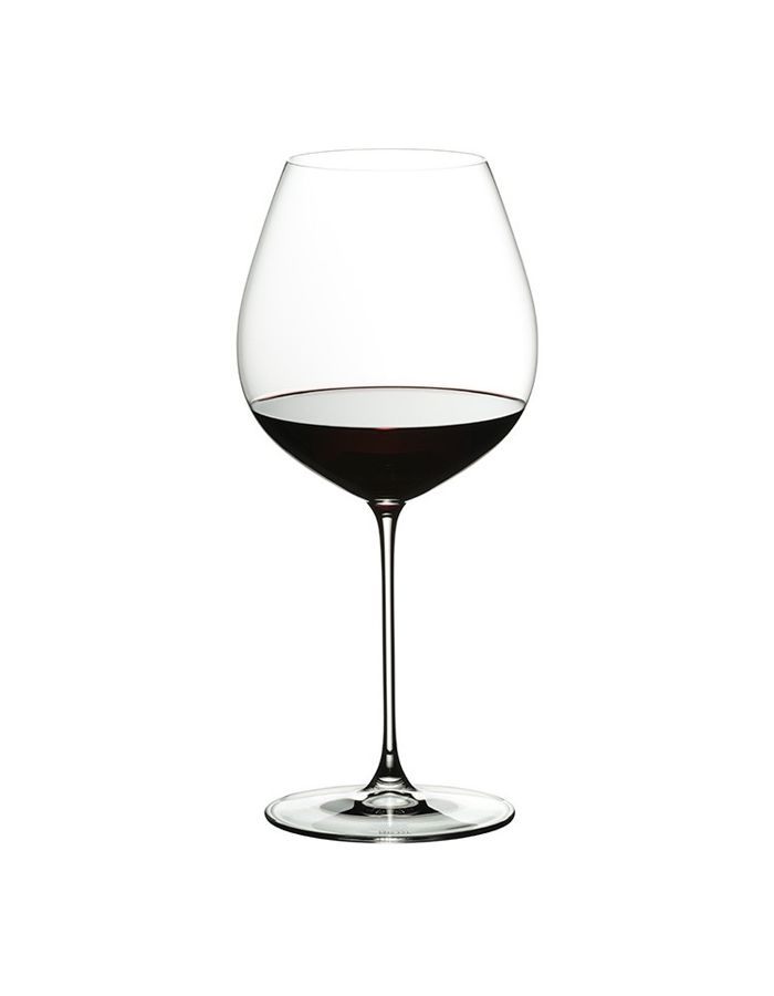 Riedel Veritas: Old World Pinot Noir