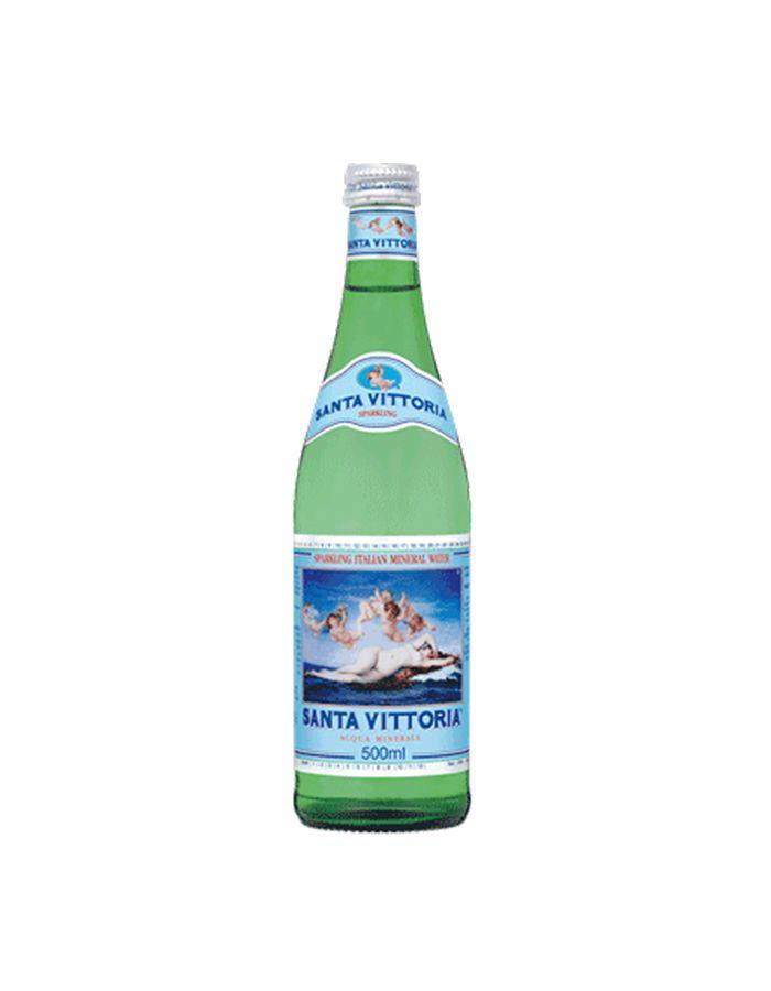 Santa Vittoria Mineral Sparkling 1000ml
