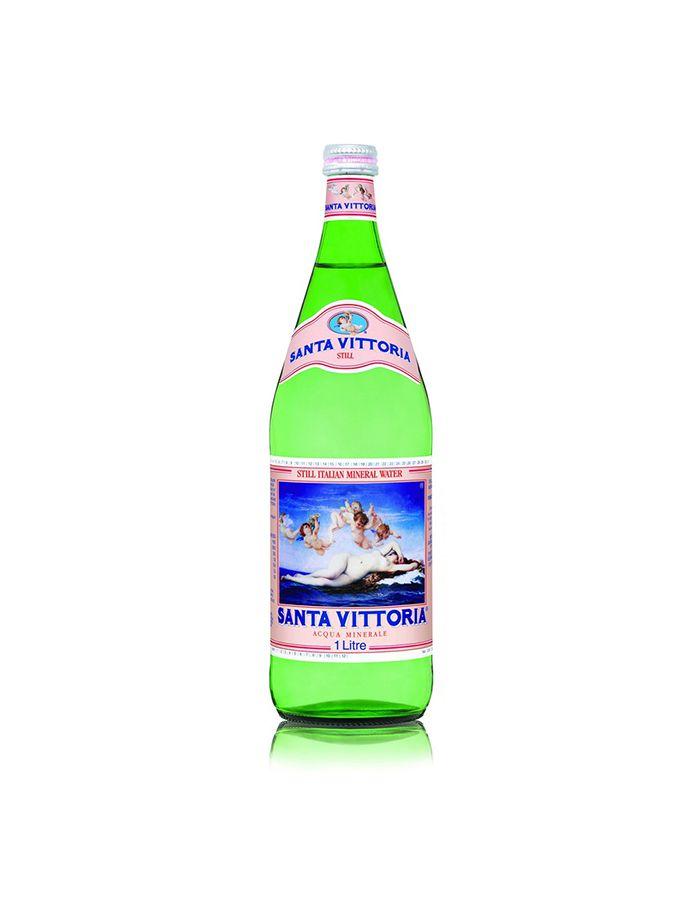 Santa Vittoria Mineral Sparkling 500ml