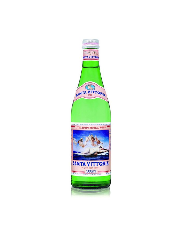 Santa Vittoria Mineral Still 1000ml