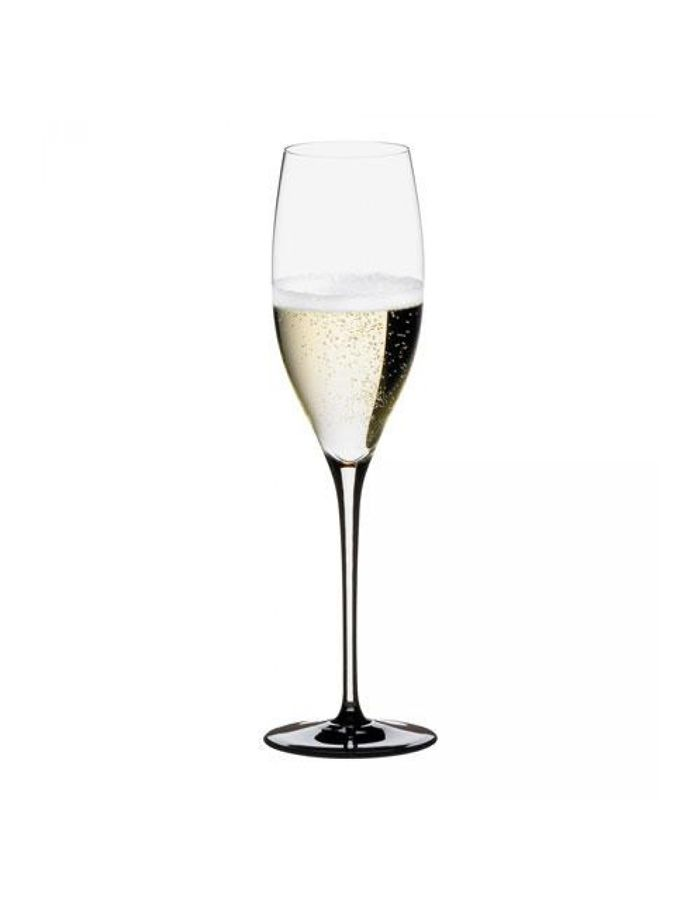 Sommeliers Black Tie: Vintage Champagne Glass