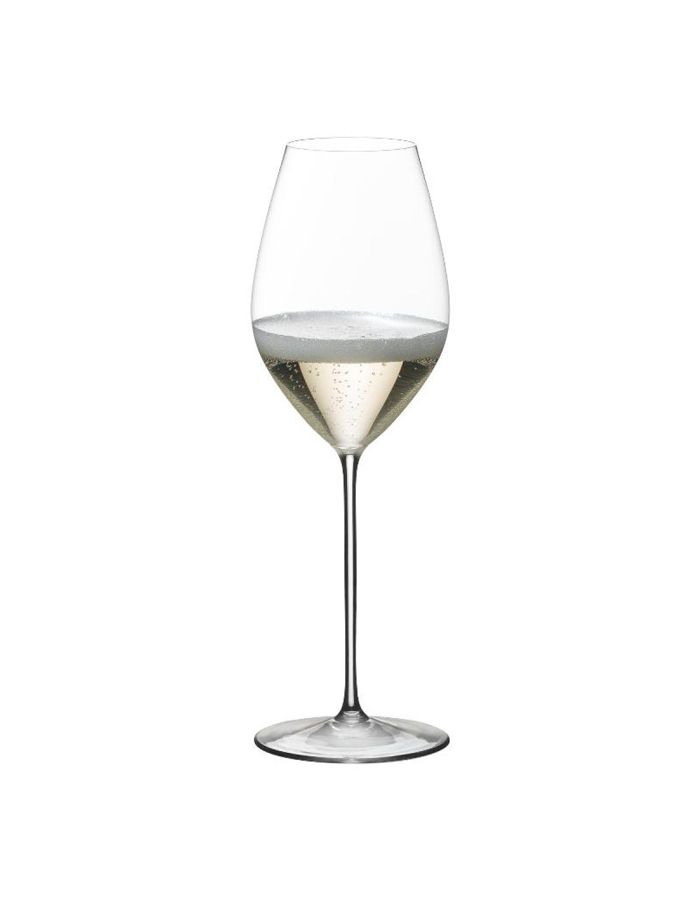 Superleggero: Champagne Glass