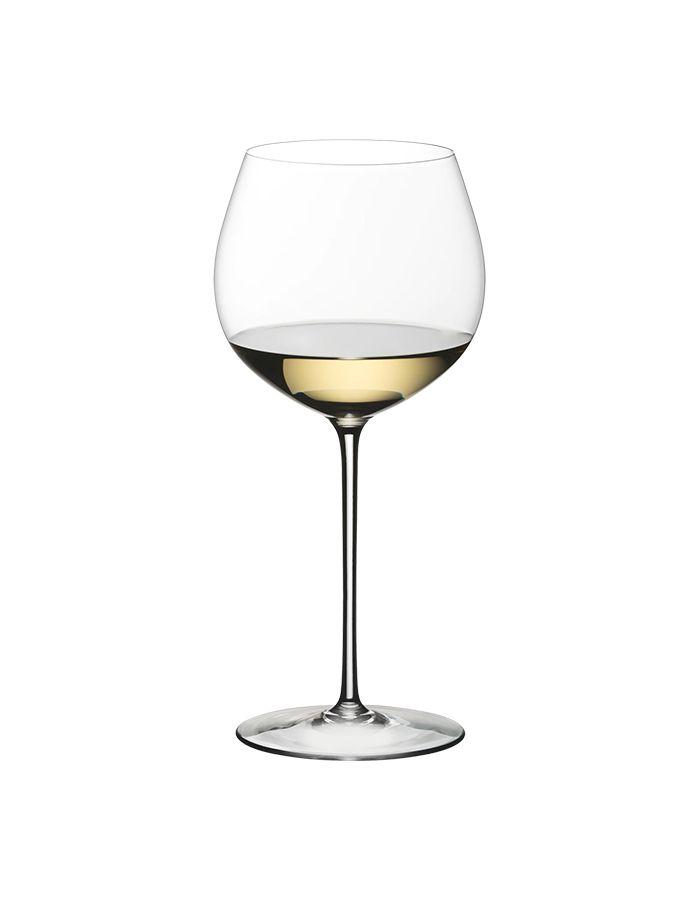 Superleggero: Oaked Chardonnay