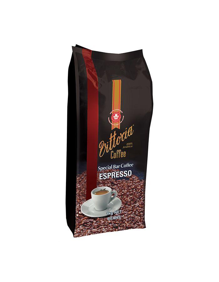 Vittoria Special Bar Espresso Bean 1kg