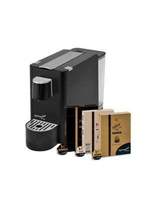 เครื่องชงกาแฟแคปซูล Capino Capsule Coffee Machine